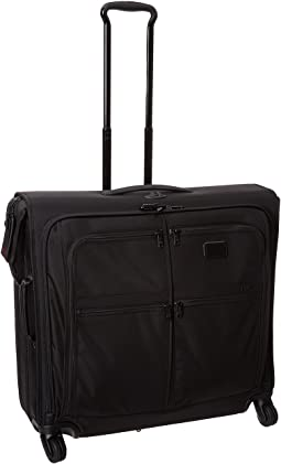 Alpha 2 - 4 Wheeled Extended Trip Garment Bag