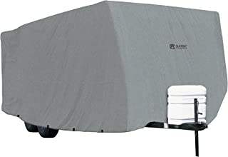 28 foot travel trailer cover