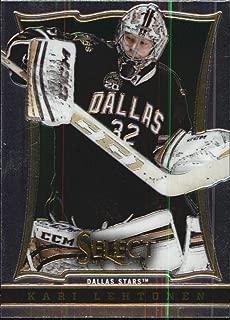 2013-14 Select Hockey #103 Kari Lehtonen Dallas Stars