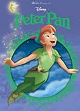Disney Peter Pan (Disney Die-Cut Classics)