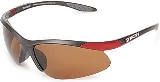 PEPPERS Men's Ricochet Shield Sunglasses