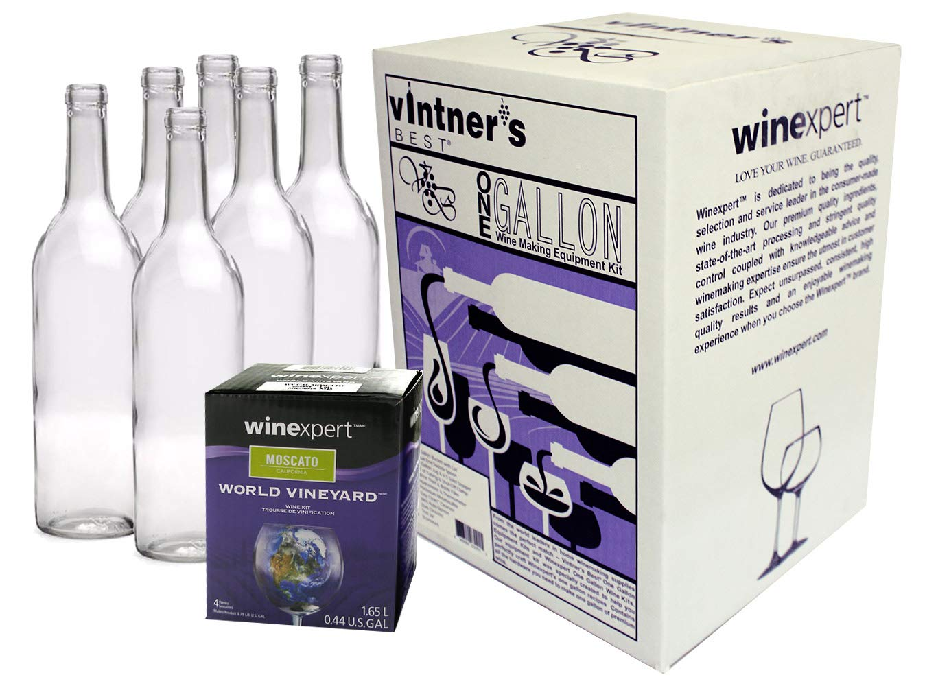 Home Brew Ohio Win expert One Bargain and Equipment Kit gal Ingredi Wine Cheap mail order specialty store