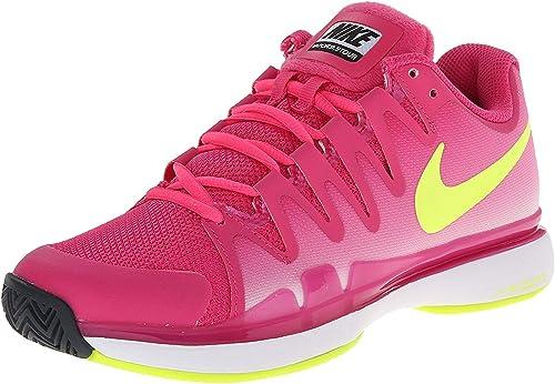 Nike Chaussure Femme Femme WMNS Zoom Vapor 9.5 Vapor Tour Rose 631475 676  40% de réduction