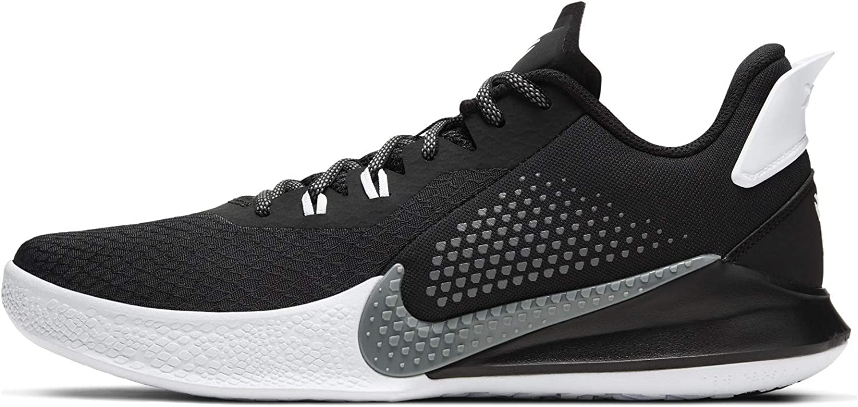 Nike Men's Kobe Mamba Fury Basketball Shoes