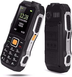 Yitengteng Teléfonos Celulares para Personas Mayores, Teléfono Celular Estilo Barra Desbloqueado, Doble SIM De Doble Modo ...