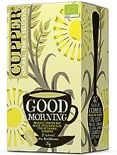 Cupper Bio Good Morning, 35g