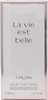 Lancome La Vie Est Belle Nourishing Fragrance-Body Lotion 200ml/6.7oz