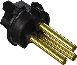 Appleton API-6033 Interior Replacement Plug, 60 Amp, 3 Pole, 3 Wire