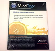 MindTap Mind Tap ACCESS CODE for Essentials of Pharmacology for Health Professions 7th Edition