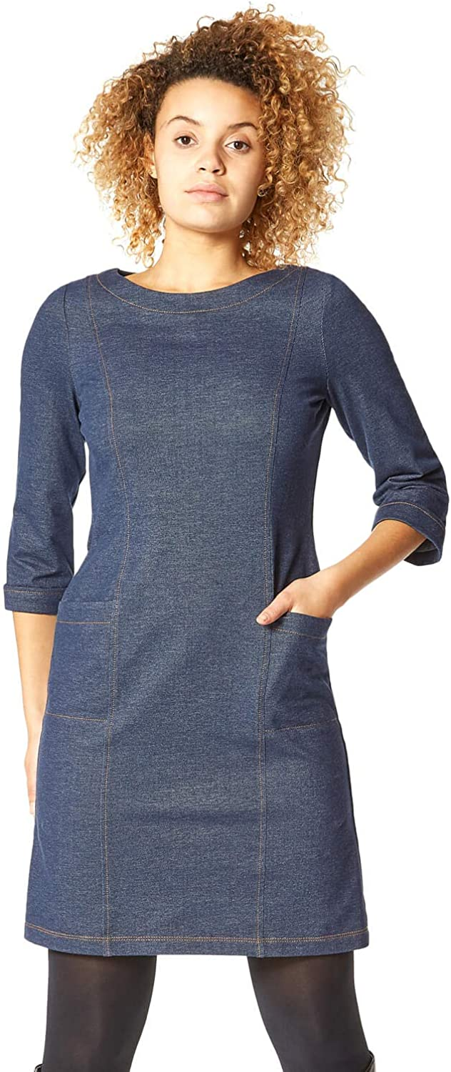 Roman Originals Womens Dress Slouch At the price of surprise Tunic Very popular