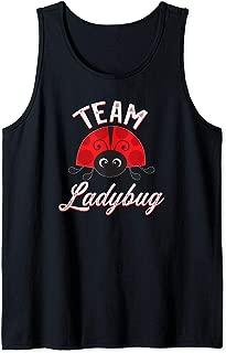 Best ladybug tank top Reviews
