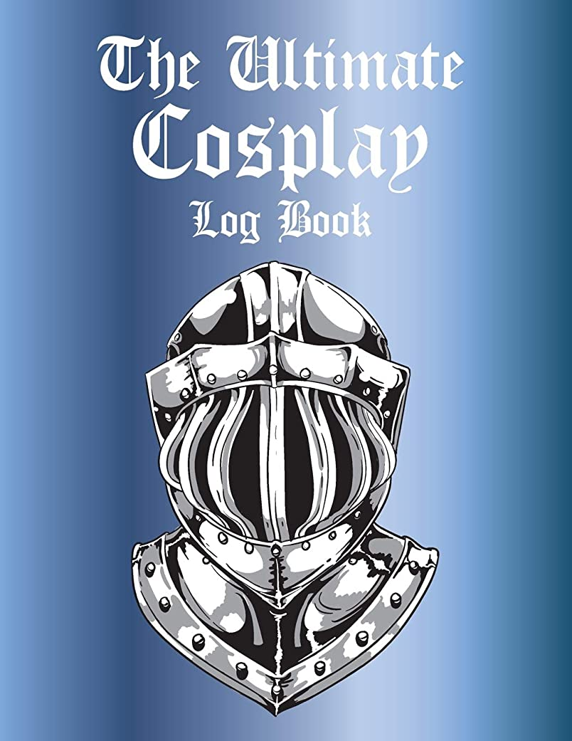 漂流遠えステッチThe Ultimate Cosplay Log Book: A Complete Project Tracking Book For Costumers