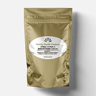 Sodium Ascorbate Vitamin C Powder Non GMO Kosher