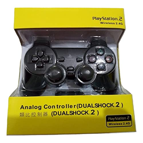 Playstation 2 Wireless Controller