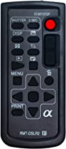 New RMT-DSLR2 Wireless Remote Commander for Sony