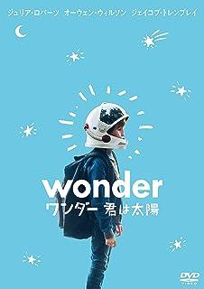 Wonder (DVD, English Language Not guaranteed)