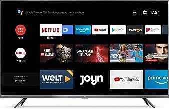 "Xiaomi Mi LED TV 4S 109,2 cm (43"") 4K Ultra HD Smart TV Wi-Fi Nero LED TV 4S, 109,2 cm (43""), 3840 x 2160 Pixel, LED, Smart TV, Wi-Fi, Nero"