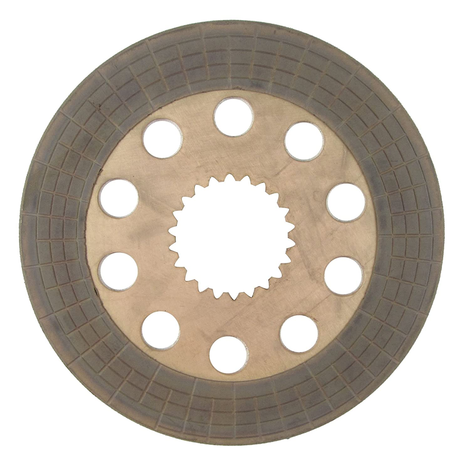 Translated Friction Clutch Ford Industrial E9NN2A097AA Alto # lowest price by Replaced 3