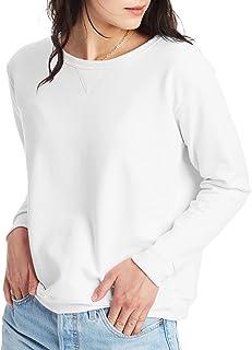 پیراهن کش ورزش پیراهن کش ورزش V-Notch زنان هانز