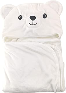 Neck scarf spitting cloth baby towel double-sided winter towel 0-3 years teddy plush forest animals animals