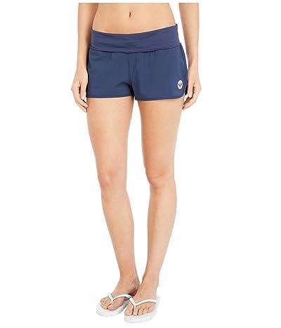Roxy Endless Summer Boardshorts (Mood Indigo) Women
