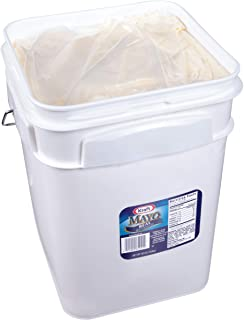 Kraft Real Mayonnaise (30 lb Pail)
