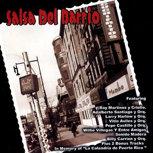 Canasta de Vitin Aviles Y Orq. en Amazon Music - Amazon.es