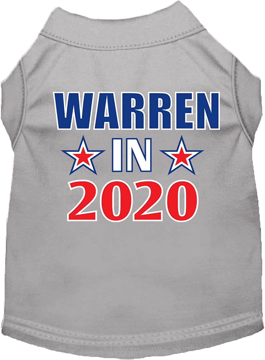Mirage Outlet SALE Translated Pet Product Warren in 2020 Shirt Grey Lg Screen Dog Print