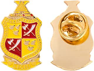 Best delta chi pin Reviews