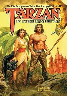 Tarzan: The Greystoke Legacy Under Siege