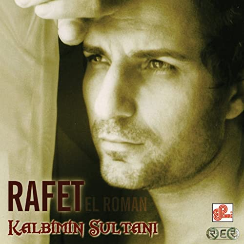 Yuregimle Seviyorum By Rafet El Roman On Amazon Music Amazon Com
