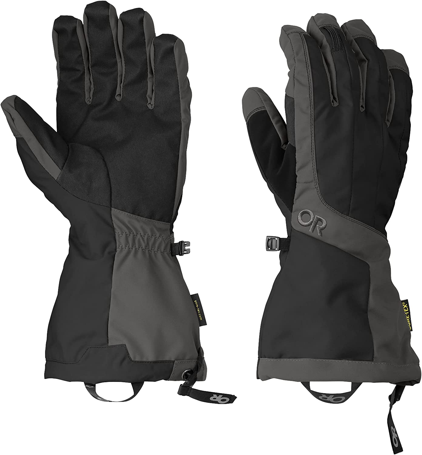 Outdoor Research Men's Financial sales sale Arete GORE-TEX Waterp – Bombing free shipping Gloves