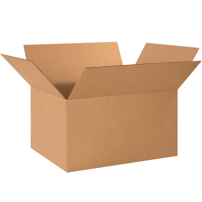Corrugated Boxes 24