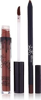 kylie jenner Lip Cosmetics Kit (TRUE BROWN K)
