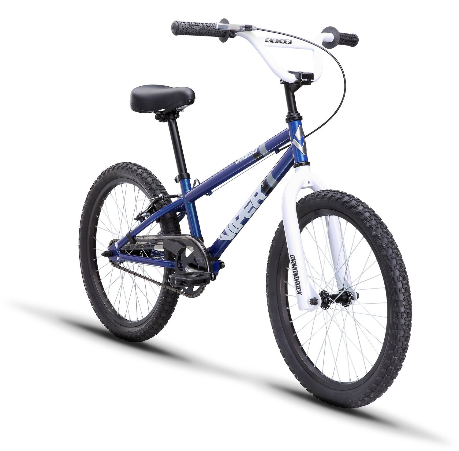 Diamondback Bicycles Jr Viper Bicicleta BMX Juvenil de 20 Pulgadas ...