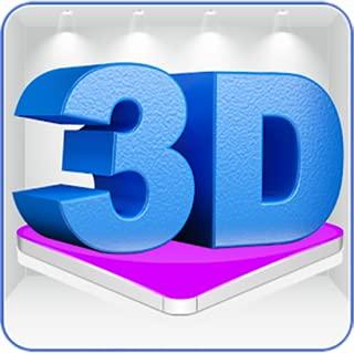 3D Text on Photos