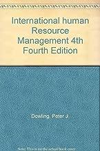 International human Resource Management 4th Fourth Edition