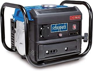 Scheppach SG1000 Strömgeneratör, 700 W