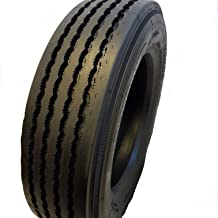 (1-TIRE) 225/70R19.5 ROAD WARRIOR # RA200 STEER ALL POSITIONS TIRES 14 PLY 128/126M HEAVY DUTY 22570195