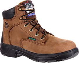 Best georgia flxpoint waterproof composite toe boot Reviews