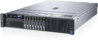 Dell Precision R7910 8 Bay SFF 2U Server, 2X E5-2670 V3 2.3GHz 12 Core, 16GB DDR4, PERC H330, iDRAC8 Express, 4X 146GB 15K SAS 2.5 Drives, 2X 1100W PSUs (Renewed)