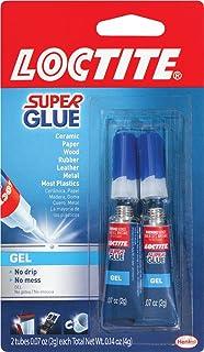 ژل سوپر چسب Loctite ، دو لوله 2 گرم (1399965)