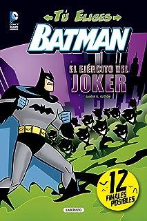 comprar comparacion BATMAN (TÚ ELIGES) EL EJÉRCITO DEL JOKER