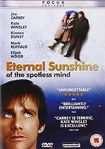 Eternal Sunshine Of The Spotless Mind [Reino Unido] [DVD] peliculas que tienes que ver si o si