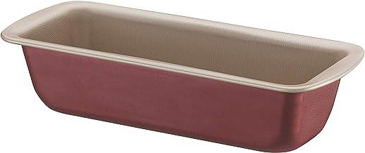 Tramontina - 26 cm Bread Mold external/internal non-stick coating