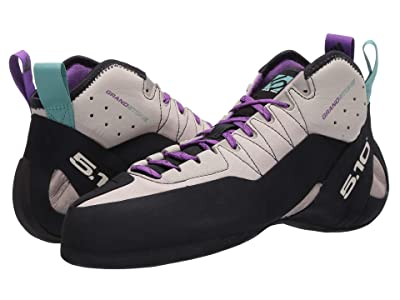 Five Ten Grandstone (Sesame/Black/Active Purple) Men