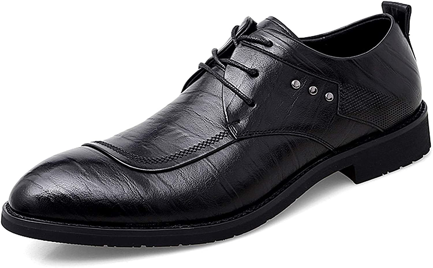 Casual Business New color Leather Shoes B Oxford Men's discount Classic