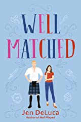 Well Matched Kindle Edition