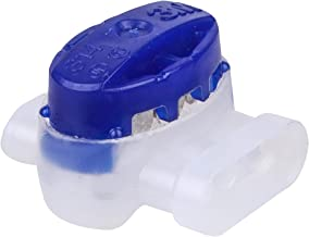 Worx 5 x kabelverbinders voor Landroid robotmaaier, WA0198, blauw