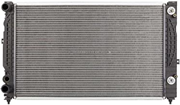For Audi A4 Quattro & VW Passat New Radiator - BuyAutoParts 19-00445AN NEW
